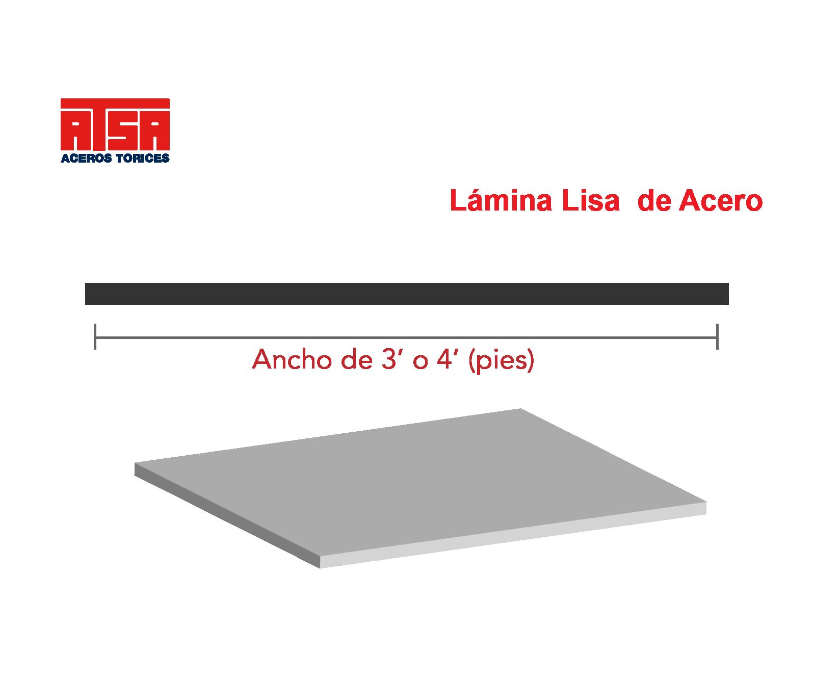 medidas-lamina-lisa-de-aceros-atsa