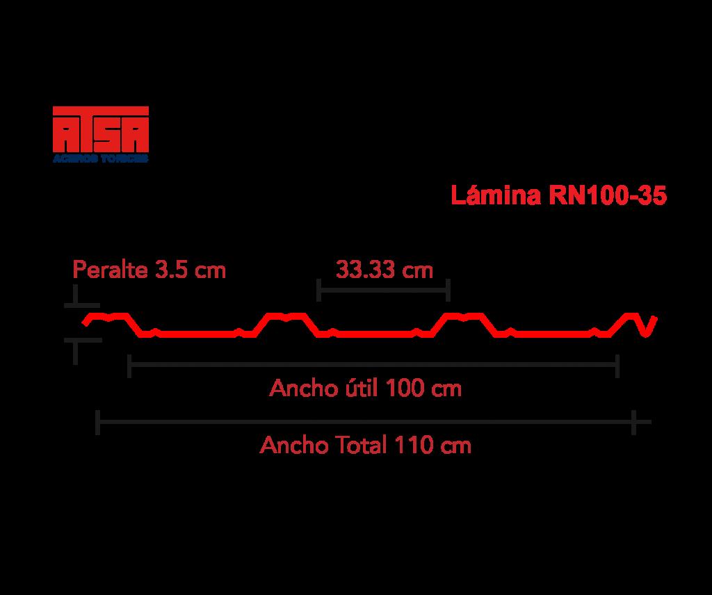 medidas-perfil-rn100-35-lamina-de-aceros-atsa